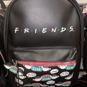 Friends Backbag